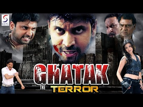 Ghatak The Terror ᴴᴰ - South Indian Super Dubbed Action Film - Latest HD Movie 2017