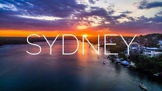 Sydney | Drone Film