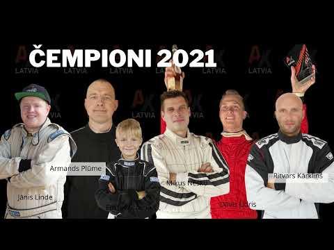 2021. gada sezonas noslēgums Bauskā