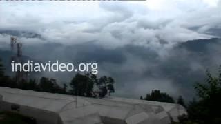 Shanti View point, Gangtok