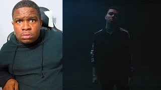 Phora   I Still Love You [Official Music Video] REACTION