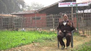 Sanjeev Kumar, Managing Trustee of the Goat Trust