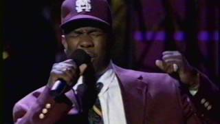 Boyz II Men- I'll make love to you (live MTV) 1996