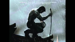 The Wolverine OST Soundtrack MAIN THEME by Marco Beltrami