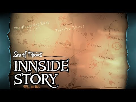 Inn-side Story #26: Content Plans for Summer 2018 & Beyond