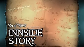 Official Sea of Thieves Inn-side Story #26: Content Plans