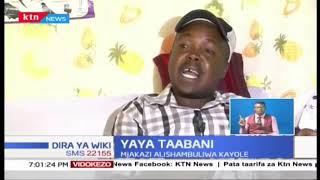 Mwafanyakazi adaiwa kuwa mwizi wa mtoto | DIRA YA WIKI