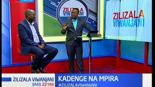 Mkongwe wa soka nchini Joe Kadenge afadhiliwa kutazama mechi ya EPL Uingereza: Zilizala Viwanjani