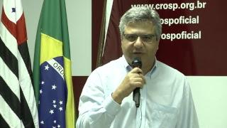 SEMANA CROSP DE SAÚDE BUCAL - 24 de Outubro