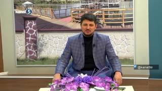 İLAHİ MUHABBET 09 OCAK 2017 Mustafa Özcan GÜNEŞDOĞDU