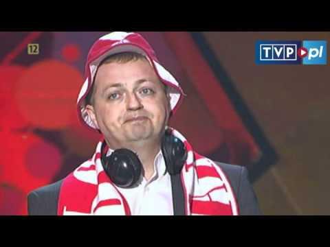 Kabaret Moralnego Niepokoju - Komentatorzy na Euro