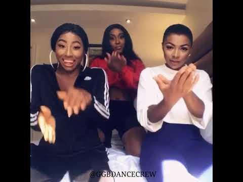 GGB Dance Crew - KUPE DANCE CHALLENGE
