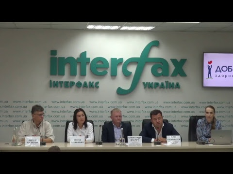 Interfax-Ukraine to host press conference by Dobrobut Medical Network 'A Year Later: The Results and Achievements of the First Private Cardiac Surgery in Ukraine'