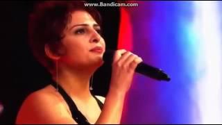 Melda Salepçiler- Git O Ses Türkiye Performansı