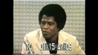 James Brown on The Mike Douglas Show 1971