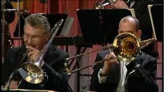 SWR Big Band & Paul Carrack - Rudolph the red-nosed reindeer
