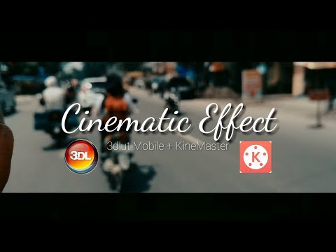 Download How To Apply Cinematic Effect In Video From Mobile Video