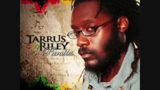 Tarrus Riley-Ease Off