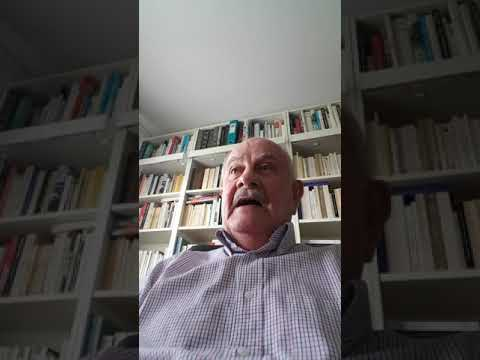 Vidéo de Julien Green