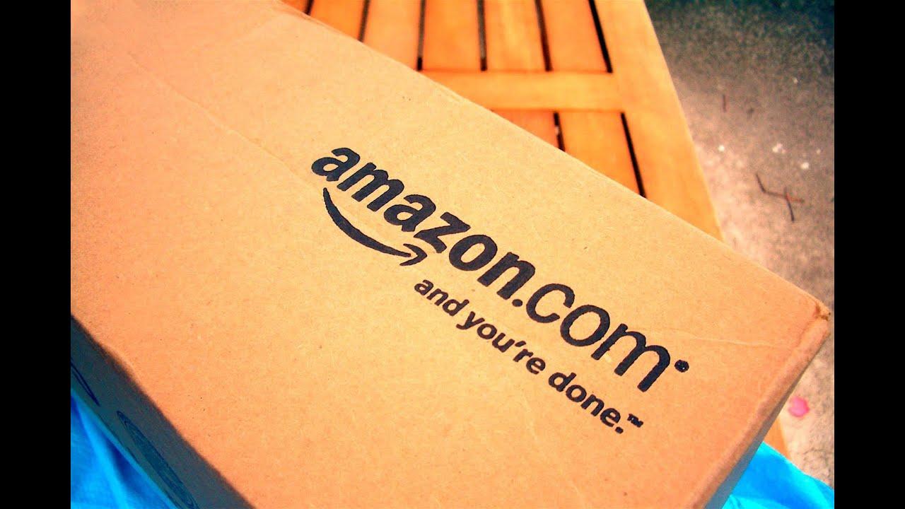 12 Surprising Facts About Amazon.com thumbnail