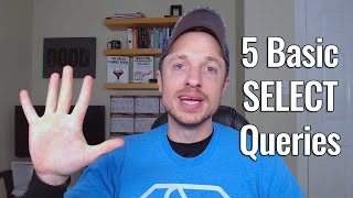 5 Basic SELECT Statement Queries in SQL