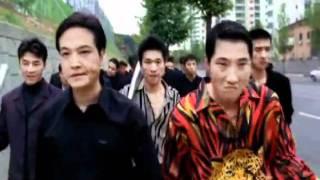 My Boss My Hero -|Korean|-|Eng Sub|- Part9