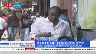 Kenyan economy to remain stable as Brexit and trade wars take course