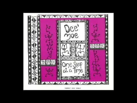 Dee' Moe - 'One Step At A Time' (1990)