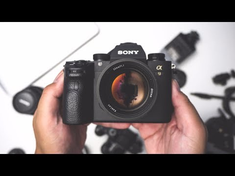 Best (Fast) 50mm APSC-Lens for Sony Mirrorless? – Kamlan 50mm F1.1 APS-C Review on Sony a6000 &  a9