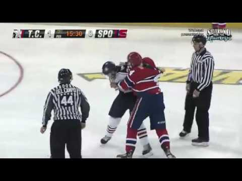 Nolan Yaremko vs Jeff Faith