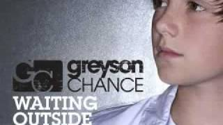 Greyson Chance   Paparazzi (Studio Version)