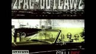 2Pac+Outlawz ''High Speed'