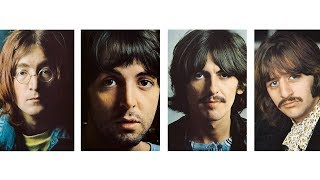 How The Beatles Made THE WHITE ALBUM