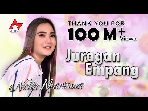 Nella Kharisma – Juragan Empang (Official Music Video) #music #2018 Mp3