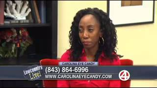 Low Country Live-Carolina Eye Candy
