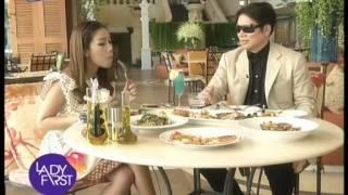 Dusit Thani Hua Hin on Lady First Part 2