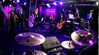 DJ Fresh & Ellie Goulding - Flashlight - BBC Radio One Live Lounge - 26.09.14