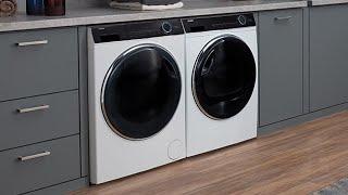 Die 7 besten Waschmaschinen des Jahres 2021