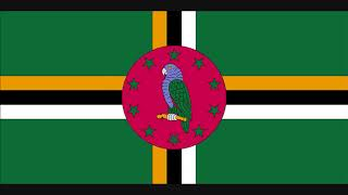 Dominica National Anthem Lyrics - Isle of Beauty, Isle of Splendour lyrics
