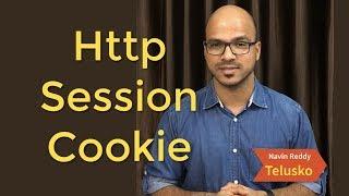 #10 Servlet and JSP Tutorial | HttpSession | Cookie