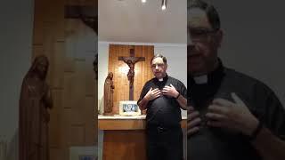 Reflexión – Sacerdote Francisco Carvajal – parte-2