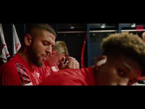 Real Salt Lake 1-1 NY New York Red Bulls