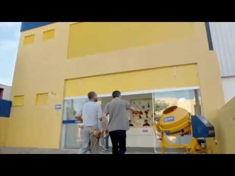 Vídeo de Casa do Construtor - Botucatu em Botucatu, SP por Solutudo