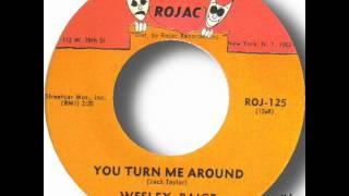 Wesley Paige - You Turn Me Around.wmv