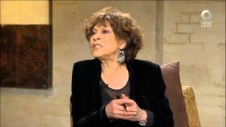 Conversando con Cristina Pacheco - Javier Castellanos