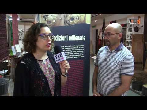 Preview video Video Una giornata al Museo di Bova Marina