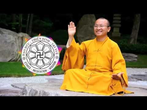 Vấn đáp: Những Thắc Mắc Về Phật Pháp (03/07/2009) Thích Nhật Từ