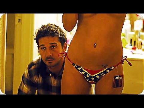 AMERICAN HONEY Trailer & Film Clips (2016) Shia LaBeouf Movie