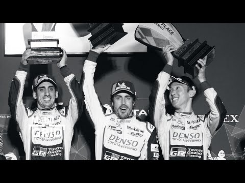 A Super Weekend – Fernando Alonso Stars For Toyota At The WEC 1,000 Miles Of Sebring | M1TG