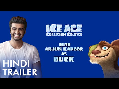 Ice Age: Collision Course (International Trailer)
